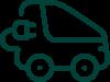 livraison en véhicule électrique