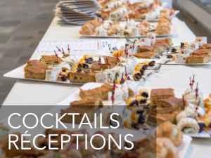 Lien sur carte cocktail