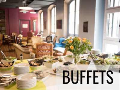 Lien page buffet