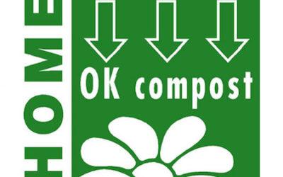 Emballages compostables, pas toujours facile de s'y retrouver
