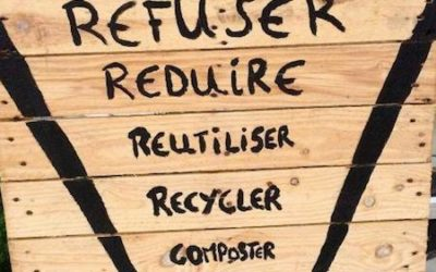 Les déchets : priorité à la réduction